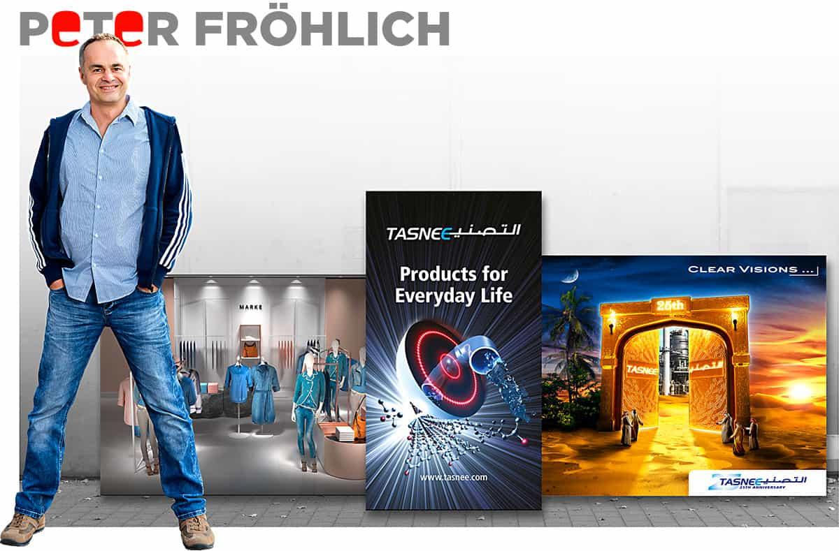 garagist-peter-froehlich Portfolio