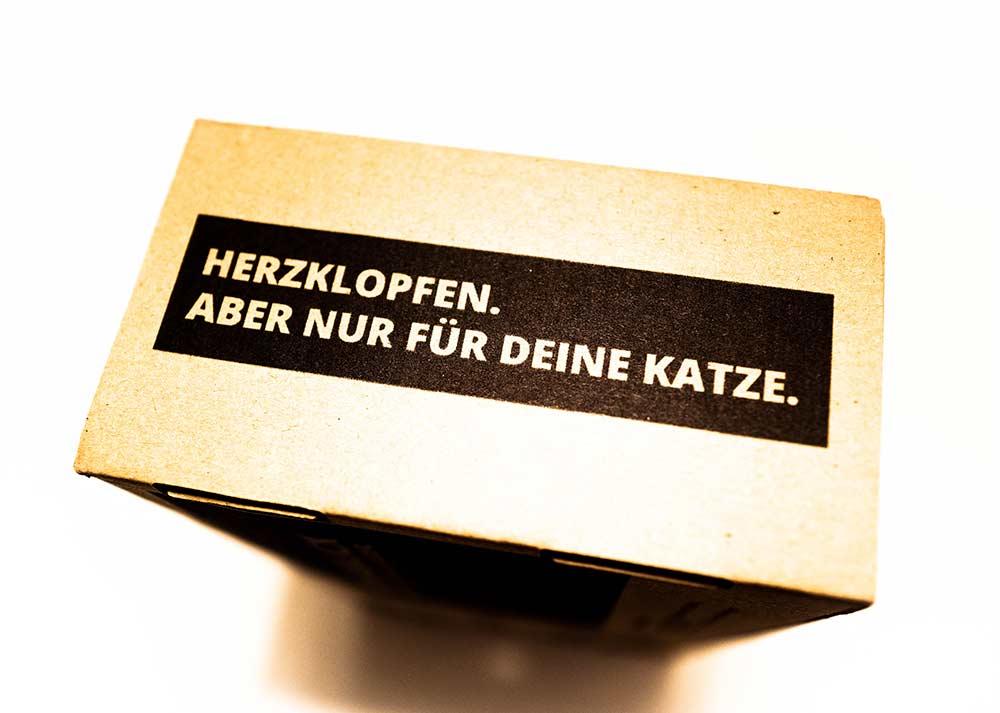 friendlos Katzennetz